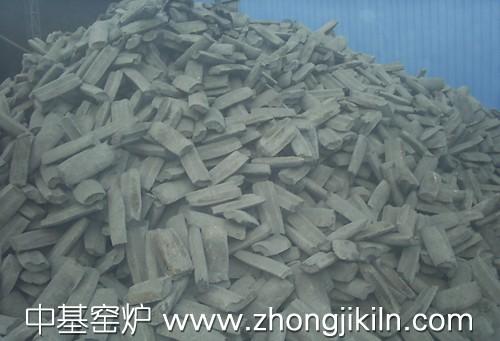 粉末冶金片状海绵铁