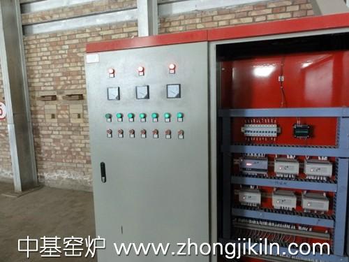 电器自动控制系统