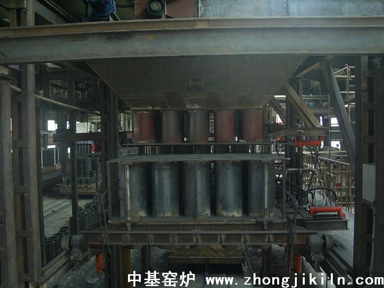 本溪机械装料系统